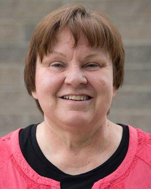 Kathy Rowberry