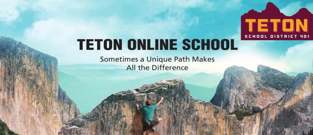 Teton Online School
