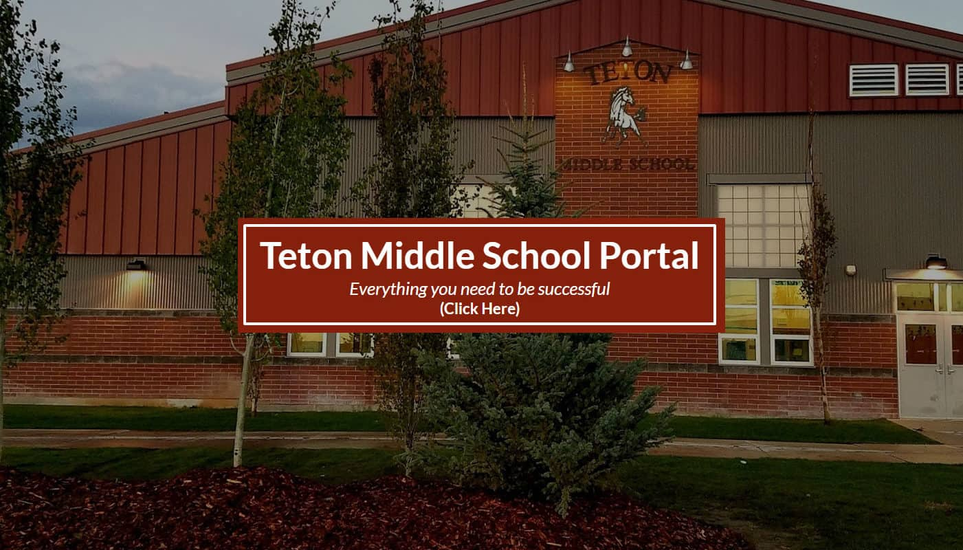 TMS School Portal